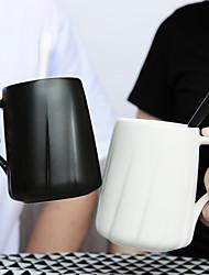 Недорогие -Drinkware Кружки и Чашки Фарфор Boyfriend Подарок / Подруга Gift Подарок