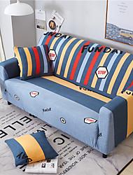 Недорогие -2019 новый мультфильм печати диван чехол стрейч диван суперобложка супер мягкая ткань горячая распродажа чехол