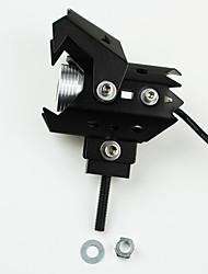 preiswerte -Glühlampen 125 w des Motorrades 1pcs führten Scheinwerfer für Universalität alle Jahre