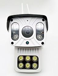 Недорогие -1080p Wi-Fi открытый беспроводные камеры безопасности системы безопасности Wi-Fi камера на открытом воздухе
