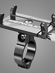 Недорогие -алюминиевый сплав мотоцикл велосипед mtb руль сотовый телефон держатель GPS