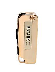 Недорогие -glod bb бак откидной брелок аккумулятор 510 резьба со встроенным зарядным устройством USB