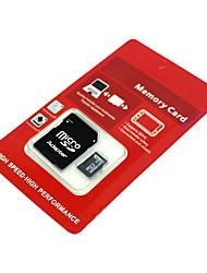 Недорогие -LITBest 128GB Микро SD / TF Карта памяти Class10 TF Card Мобильный телефон