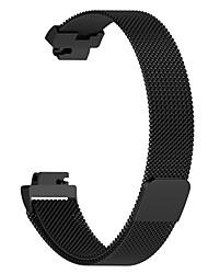 povoljno -Pogledajte Band za Fitbit Inspire Fitbit Preklopna metalna narukvica Nehrđajući čelik Traka za ruku