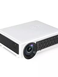 Недорогие -q5 Жк-светодиодный проектор 180 лм Поддержка встроенной операционной системы Linux wxga (1280x800) 60 - 100 дюймов