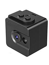 Недорогие -Мини-камера 1080p ночного видения маленькая видеокамера DV DVR рекордер портативный обнаружение движения для домашнего офиса