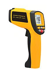 Недорогие -LITBest GM1150 Портативные / Для профессионалов Инфракрасные термометры Авто отключение, ЖК-дисплей задней подсветки, Преобразование единиц