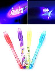 Недорогие -LED освещение Новинки Феникс Мерцание Пластиковый корпус Детские Для подростков Все Игрушки Подарок 3 pcs
