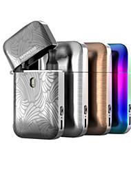 Недорогие -OEM Compact lighter-shape device Ecig Vaporesso Aurora Play 2ml pod with two pod cartridges started kit 1 ед. Vapor Kits Vape Электронная сигарета for Взрослый