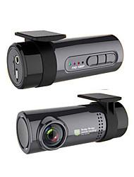 Недорогие -lt61 1080p автомобильный видеорегистратор 140 градусов широкоугольный cmos видеорегистратор с wifi / g-сенсором / обнаружением движения 1 инфракрасный светодиодный автомобильный рекордер usb адаптер