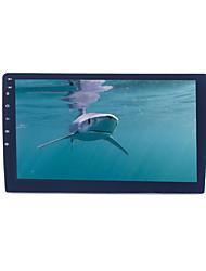 Недорогие -btutz TFT 9 дюймовый 2 Din Автомобильный GPS-навигатор для MicroUSB Поддержка MPEG / AVI / WMV FLAC / APE JPEG / GIF / BMP