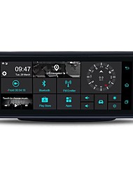 Недорогие -oluka 7 дюймов 1 din android 5.0 автомобильный gps-навигатор 3g (cdma2000) / навигация для volvo / volkswagen / toyota с поддержкой Bluetooth mp4 / rmvb mp3 jpg