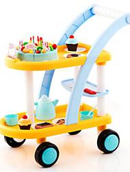 preiswerte -Verkleidungen & Rollenspiele Seltsame Spielzeuge Handgefertigt Eltern-Kind-Interaktion Kunststoff und Metall Gummi Kinder Baby Alles Spielzeuge Geschenk 60 pcs