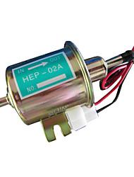 Недорогие -hep-02a низкого давления универсальный 12v электрический топливный насос встроенный бензин газ дизель