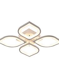 Недорогие -светодиодный потолочный светильник квадратный потолочный светильник скрытого монтажа современные простые подвесные светильники потолочный светильник окрашенные поверхности для балкона коридора с