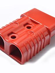 Недорогие -Штекер адаптера вилочного погрузчика 175a, 600 В, с 2 портами для подключения аккумулятора