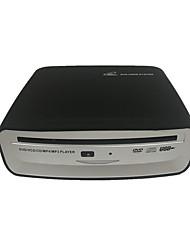 Недорогие -Okula USB внешний автомобильный DVD-плеер Box MP5 мультимедийный плеер для Android автомобильный радиоприемник GPS-навигация стерео поддержка воспроизведения DVD CD MP4 MP3