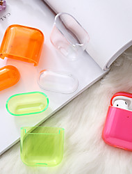 cheap -AirPods Case Lovely  Pattern Shockproof Protective  Cover Portable For AirPods1 & AirPods2 (AirPods Charging Case Not Included)