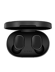 Недорогие -Kawbrown AirDots A6S TWS True Wireless Наушники Спорт Фитнес-гарнитура Наушники-вкладыши Наушники Bluetooth 5.0 стерео с зарядным устройством микрофон с сенсорным управлением