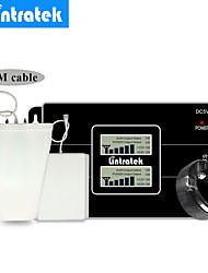 Недорогие -Усилитель сигнала сотового телефона lintratek gsm 3g umts 900 2100 мГц Усилитель-ретранслятор сотового сигнала с двойным экраном настенные комплекты антенн