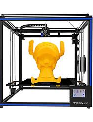 Недорогие -3d принтер tronxy x5sa-400 400 * 400 * 500 мм, 0,4 мм, DIY / одинарное сопло
