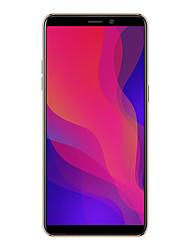"Недорогие -Ulefone p6000 plus 6 дюймовый "" 4G смартфоны ( 3GB + 32Гб 5 mp / 13 mp MediaTek MT6739 6350 mAh mAh )"