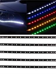 billige -LITBest 1pcs Bil Elpærer 5 W LED Dekorationslys Til Universel Alle år