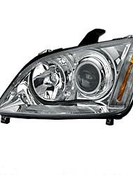 Недорогие -LITBest 1pcs Автомобиль Лампы HID ксеноны Украшения огней Назначение Универсальный Все года