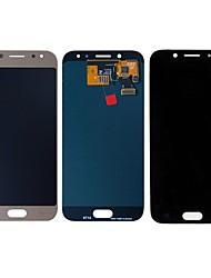 Недорогие -Сотовый телефон Набор инструментов для ремонта Cool / Резервная копия ЖК-дисплей мобильного телефона / Сборка экрана / Сенсорный экран LCD экран Galaxy J530