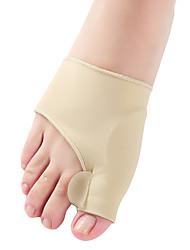 Недорогие -1 пара пальца стопа Hallux Valgus Коррекция стопы ортопедия стопы костей регулятор большого пальца коррекция педикюр носок выпрямитель