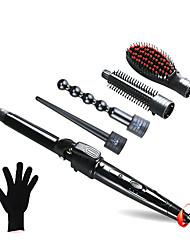 Недорогие -LITBest Выпрямление и плоские утюги для Жен. 100-240 V Регуляция температуры / Низкий шум / Легкий и удобный