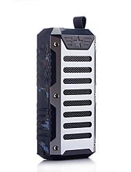 Недорогие -T9 портативный динамик Bluetooth сабвуфер водонепроницаемый против падения звук спорта на открытом воздухе с фонариком