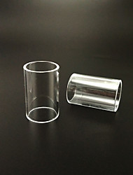 Недорогие -замена стеклянной трубки yuhetec для justfog q16 2 мл 2шт
