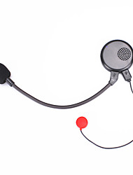 Недорогие -Мотоциклетный шлем Bluetooth-гарнитура Bluetooth-гарнитура музыкальный мобильный телефон без звонка m8full