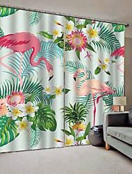 Недорогие -Китайский пастырский стиль ткани шторы утолщенные полные тени шторы для гостиной водонепроницаемый литьевой влагостойкие чистого полиэстера занавески для душа