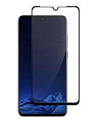 Недорогие -защитная пленка для экрана huawei p20 p20 lite p20 pro / p30 p30 lite p30 pro / закаленное стекло 1 передняя защитная пленка для ПК с высоким разрешением (hd) / 3d full / 9h твердость /