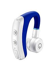 Недорогие -K5 Handsfree Bluetooth-гарнитура автомобильные беспроводные Bluetooth-гарнитуры телефон наушники наушники с микрофоном громкой связи беспроводные наушники