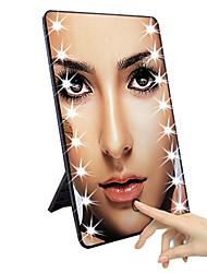 Недорогие -зеркало для макияжа с сенсорным экраном
