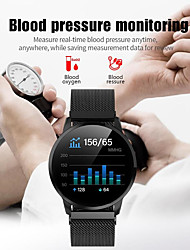 Недорогие -S16 умный браслет часы женщины монитор сердечного ритма артериальное давление спорт шаг трекер смарт браслет