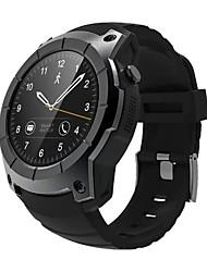 Недорогие -умные часы s958 gps часы шагомер умные часы gps часы запустить поддержку sim tf карта сердечного ритма спортивные наручные часы