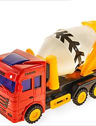 Недорогие -Дети Пластиковый корпус Строительная техника Игрушечные грузовики и строительная техника Игрушки на солнечных батареях 1:32 / Стресс и тревога помощи