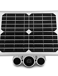 Недорогие -wanscam 1080p 2-мегапиксельная солнечная батарея и питание от аккумулятора 4g беспроводная 6-миллиметровая линза ip-камера ip66