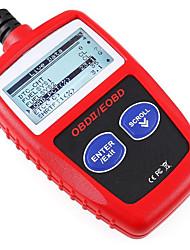Недорогие -MS309 OBD2 OBDI сканер код читателя автомобиля MS 309 диагностический инструмент