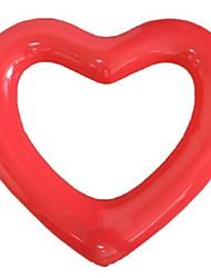 baratos -Decorações de férias Férias e Cumprimentos Objetos de decoração Decorativa Vermelho 2pcs