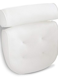 Недорогие -подушка для ванны подушка для ванны с поддержкой головы, шеи, плеч и спины. нескользящий, очень толстый, мягкий и с большим ощущением релаксации