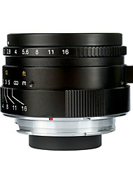 Недорогие -7Artisans Объективы для камер 7Artisans 35mmF2.0LM-BforФотоаппарат