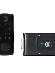 Недорогие -новый материал сплава цинка смарт-Bluetooth дверной замок пароль блокировка мобильного приложения удаленной разблокировки