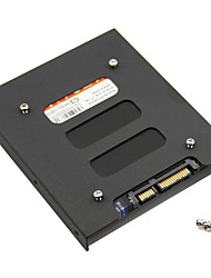 Недорогие -2,5 дюйма от SSD HDD до 3,5 дюйма металлический монтажный кронштейн