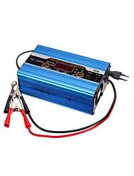 Недорогие -20a / 30a / 40a батарея свинцово-кислотная аккумуляторная батарея от 20 до 200ah для многофункционального жк-дисплея автомобиля мотоцикла - 30a