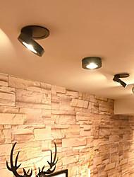 LED-sisävalot